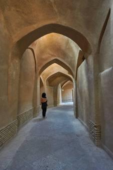 Stare Miasto w Jazd