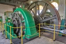 Maszyna wyciągowa