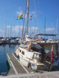 Ponta Delgada – Autonomia Azory – Portugalia   Kris