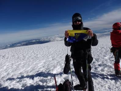 Argentina Aconcagua 6962m | patapb63
