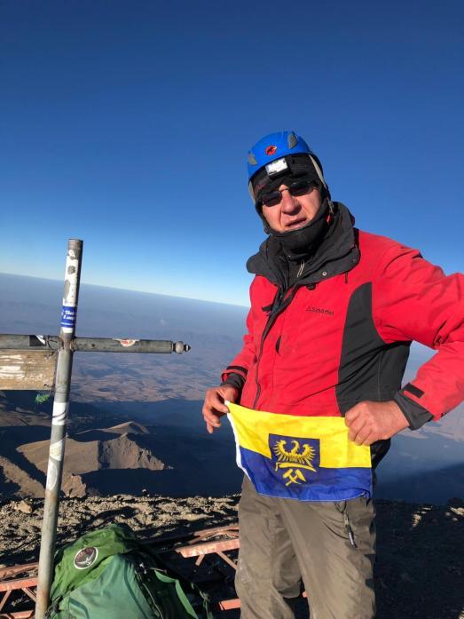 Pico de Orizaba 5636 m   patapb63