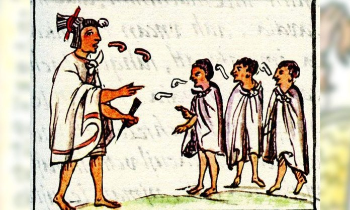 Create new book so that anyone can learn Nahuatl