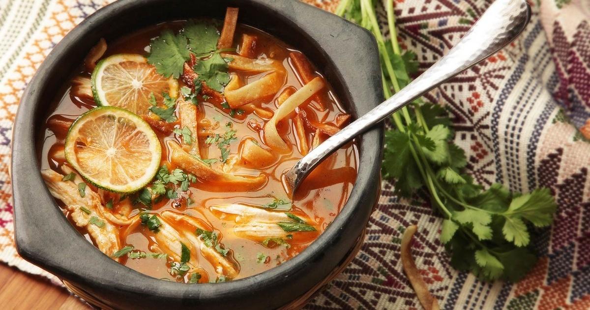 La increble gastronoma yucateca entre la tradicin y la