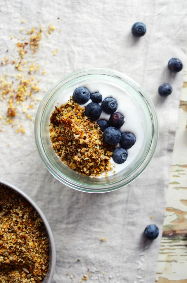 Superfood Sprinkle
