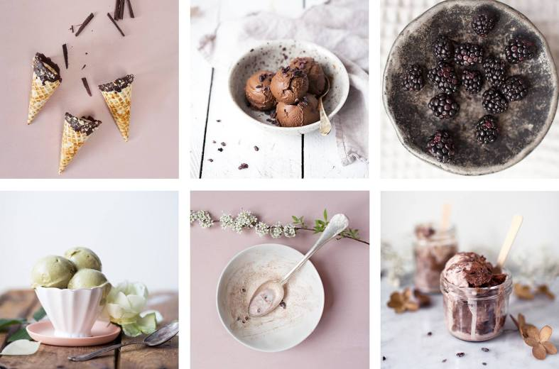 N'Ice Cream – 80+ Recipes for Healthy Homemade Vegan Ice Creams