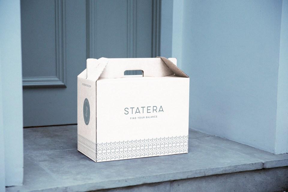 Statera Recipe Kit Service
