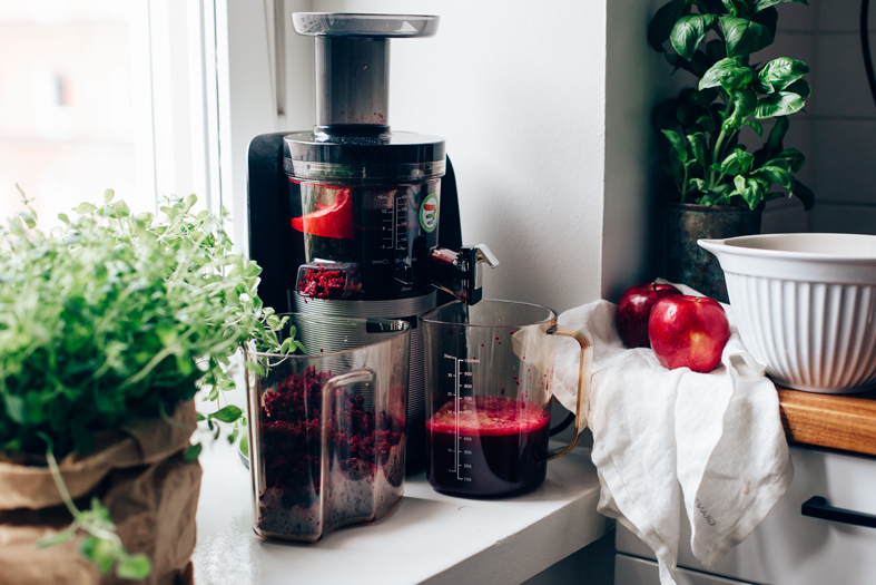 Wilfa by Hurom Andante Slow Juicer