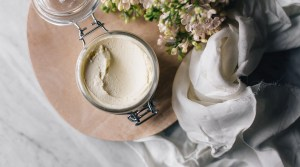 Homemade Body Butter + Tips for Using Coconut Oil