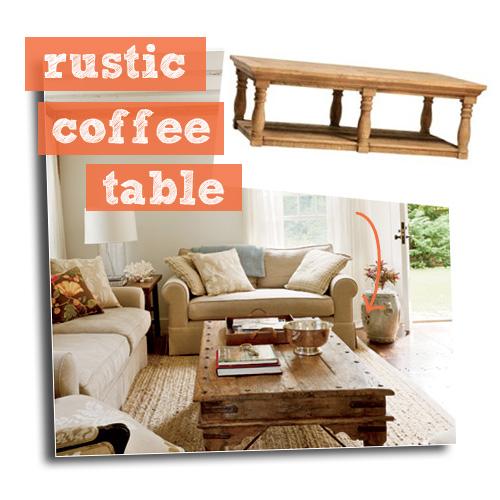 coastal coffee table tuvalu home