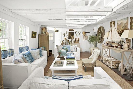 :: Tour De Coastal Design ::