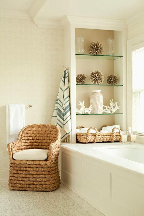 Coastal Bathroom Pins   Tuvalu Home