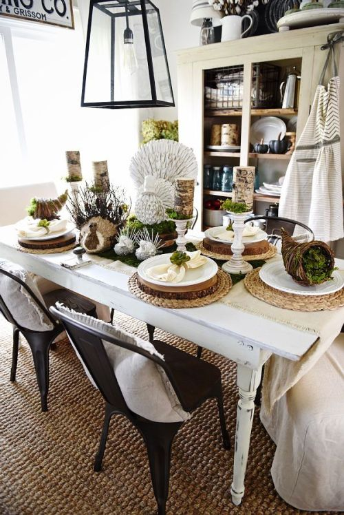Dine With Candlelight This Thanksgiving   Tuvalu Home