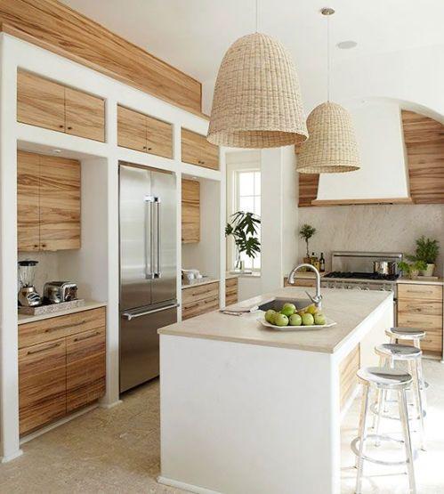 coastal kitchen  Tuvalu Home