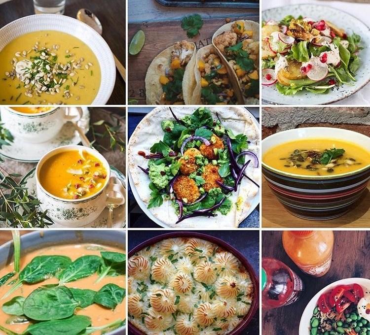 Månadens Gröna: 14 billiga veganska och vegetariska rätter samt ett och annat smart budgettips