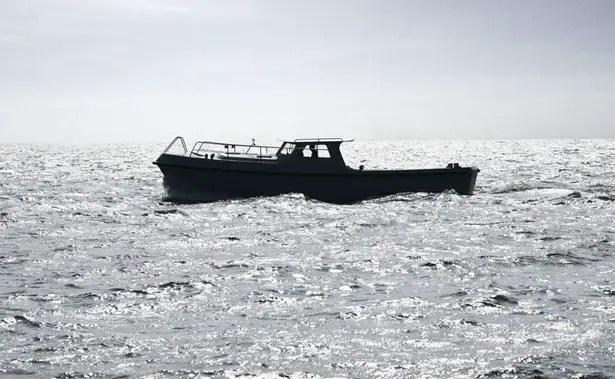 Firmship Boat : 42′ Floating Work Of Art