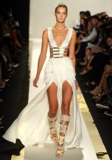 Mercedes-Benz Fashion Week Spring 2012 - Official Coverage - Best of Runway Day 6