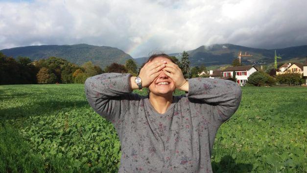 Guna Sniedziņa: Lūgšana ir mans garīgais skābeklis