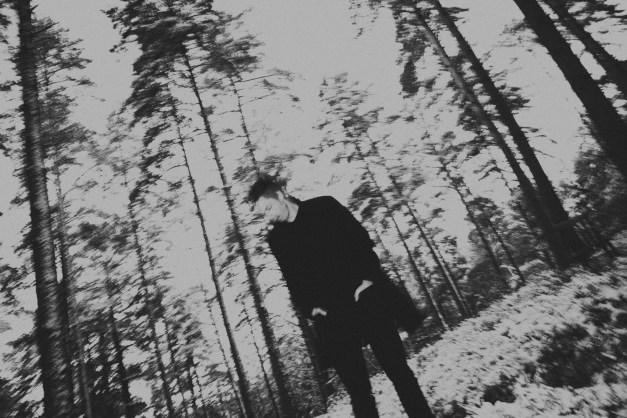 """""""Dzīve ir īsa, un ir jāatstāj kas labs""""-teic Gregors Jānis Mažis, kurš izdevis albumu """"Perspective"""""""