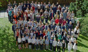 Raksturizglītība mudina tiekties uz labo. Rīgas Katoļu ģimnāzijas pieredze (+ VIDEO)