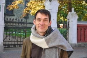 Garīdznieks Andris Vasiļevskis