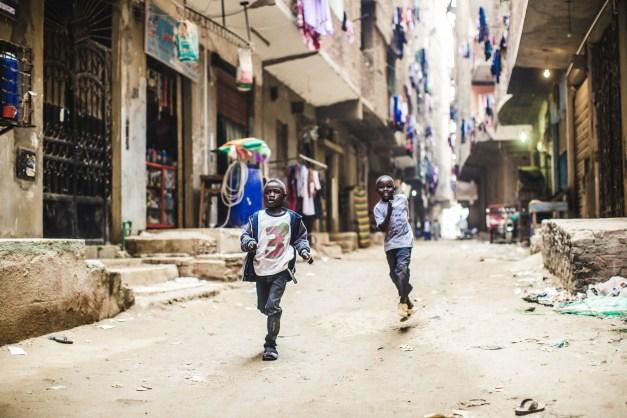 Iepriecināsim bēgļu bērnus Jordānijā, Ēģiptē un Gruzijā! Aicina Billijs Locs un Līva Eglīte