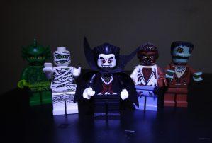 Vai atļaut bērnam spēlēties ar monstriem? Atbild ģimenes psihoterapeite Kristīne Maže