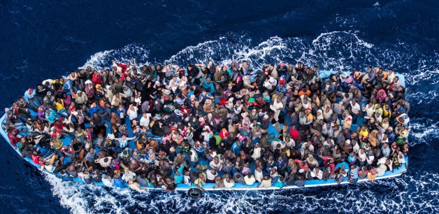 Vai Jēzus nāk patvēruma meklētāju veidā? Kristiešu domas par migrācijas politiku