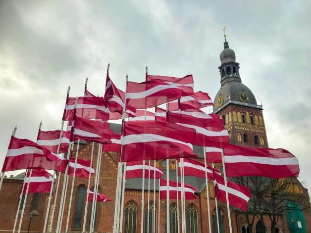 Arhibīskapa Jāņa Vanaga sprediķis 18.novembrī: Ar ticību, apziņu un divām puslodēm (+ VIDEO)