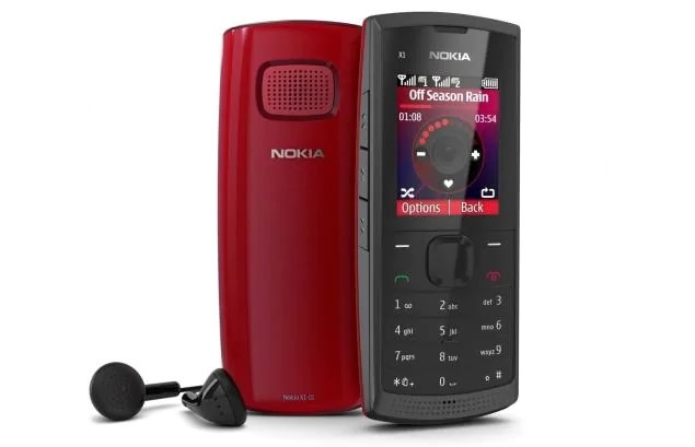 Nokia Unveils X1-01 Cheapest Dual Phone in Kenya