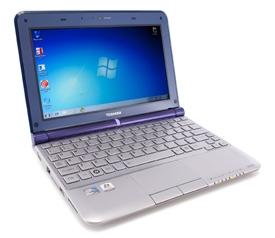Toshiba mini NB305-N600 Netbook