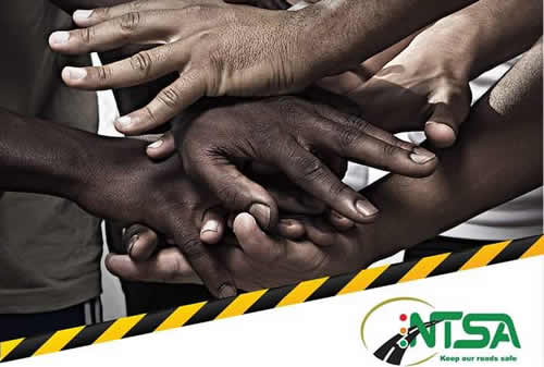 The New Kenyan Smart Driving License Application Process at The National Transport and Safety Authority (NTSA)