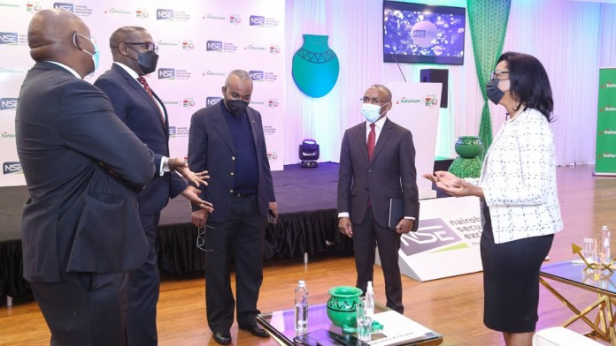 Safaricom customers unwilling to redeem their Bonga Points months after the worst of covid-19
