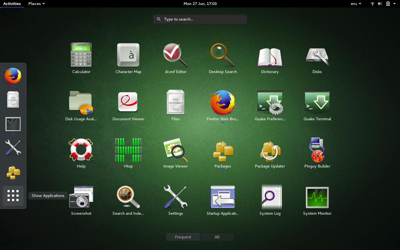 how to use linux ubuntu operating system