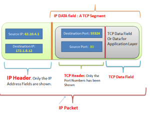 IP Packets