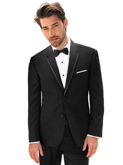 Michael Kors Obsession tuxedo