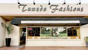 Photo of Tuxedo Fashions Store Front