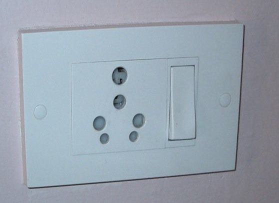 Power Sockets Around The World, Sockets And Plugs