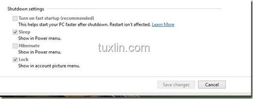 Mengatasi Windows 8.1 tak mau shutdow