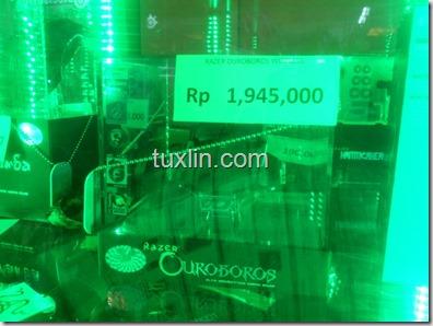Pameran Komputer Solo Agustus 2014 Tuxlin_26