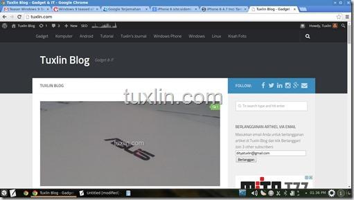 Migrasi ke Linux Dari Mac OS X Tuxlin_01