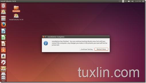 Instal Ubuntu 14.10 Tuxlin Blog12