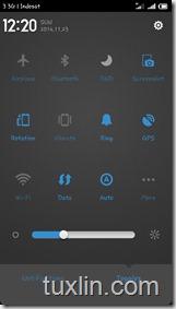Screenshot Xiaomi Redmi Note Tuxlin Blog40