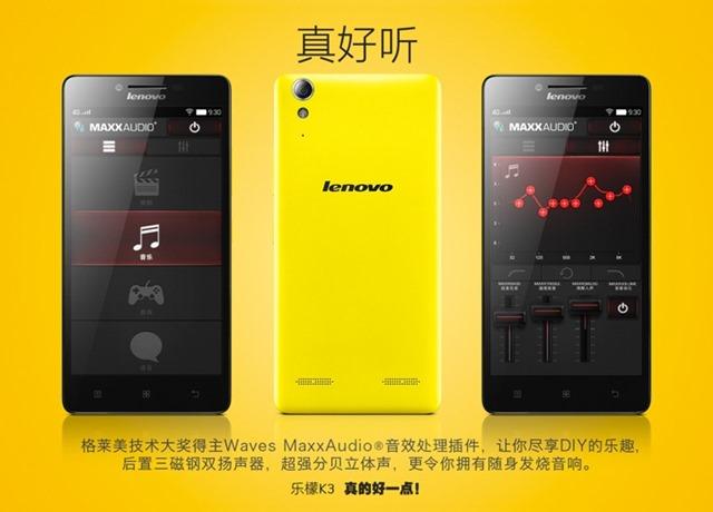 kapan lenovo k3 lemon masuk indonesia Pad gives 64GB
