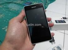 Preview Sony Xperia E1