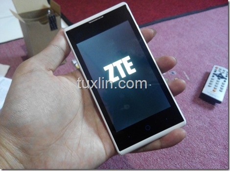 Review ZTE Blade G V815W Tuxlin Blog11