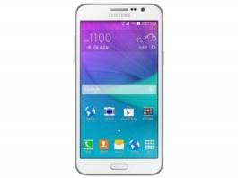 Samsung Galaxy Grand Max