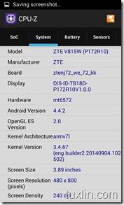 Screenshot ZTE Blade G V815W Tuxlin Blog10