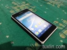 Review Sony Xperia E1 Tuxlin Blog