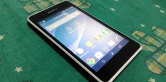 Review Sony Xperia E1 Tuxlin Blog