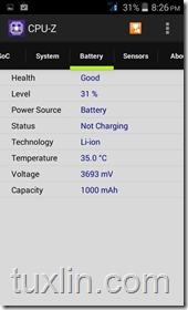 Screenshot Acer Liquid Z205 Tuxlin Blog08